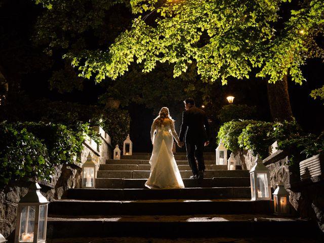 Il matrimonio di Romina e Marco a Roma, Roma 32
