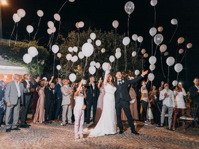 Il matrimonio di Romina e Marco a Roma, Roma 35