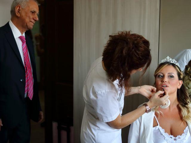 Il matrimonio di Cristel e Giammaria a Scarlino, Grosseto 8