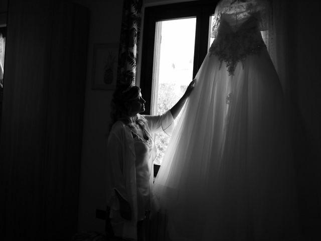 Il matrimonio di Cristel e Giammaria a Scarlino, Grosseto 10