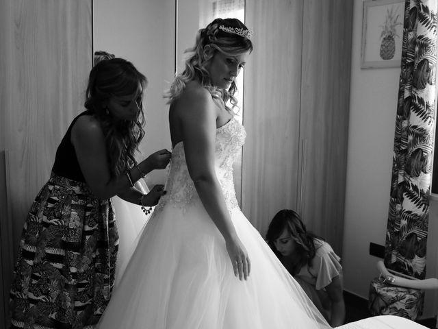 Il matrimonio di Cristel e Giammaria a Scarlino, Grosseto 11