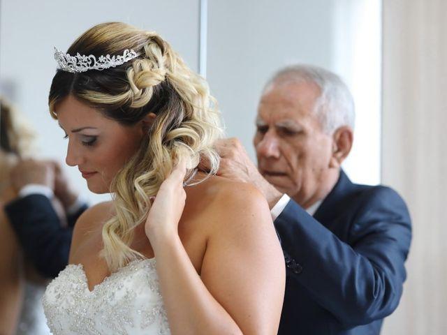 Il matrimonio di Cristel e Giammaria a Scarlino, Grosseto 14