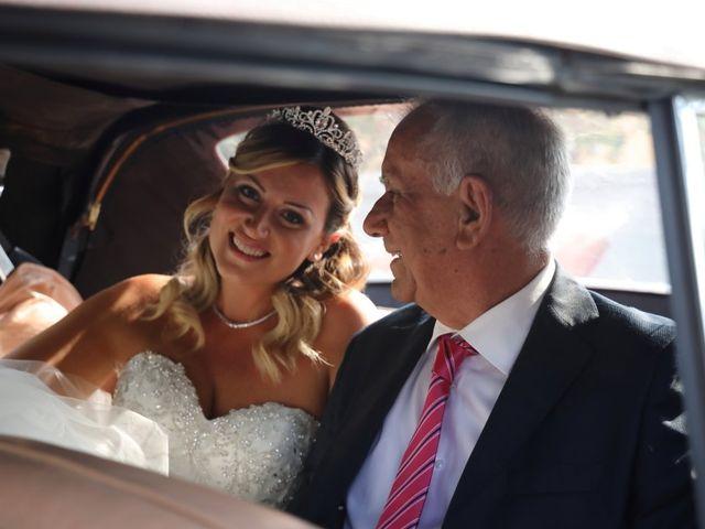 Il matrimonio di Cristel e Giammaria a Scarlino, Grosseto 15