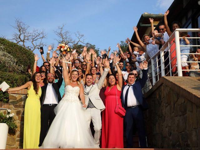 Il matrimonio di Cristel e Giammaria a Scarlino, Grosseto 28