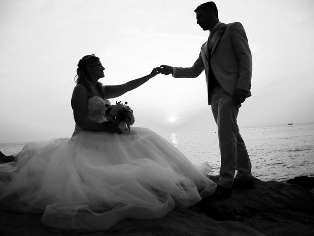 Il matrimonio di Cristel e Giammaria a Scarlino, Grosseto 37