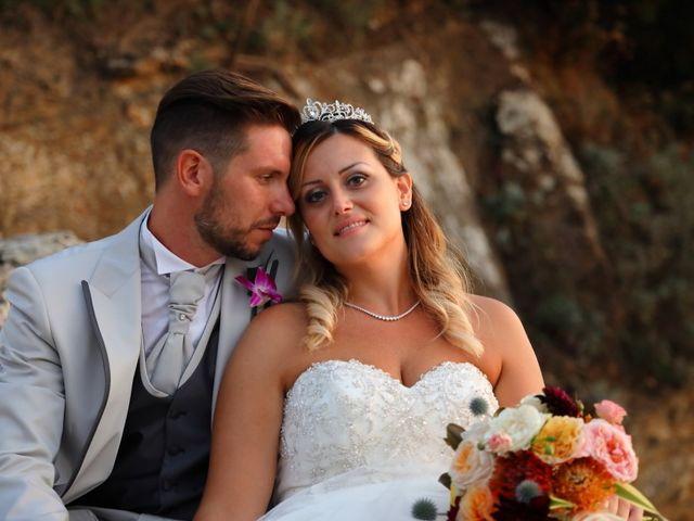 Il matrimonio di Cristel e Giammaria a Scarlino, Grosseto 40