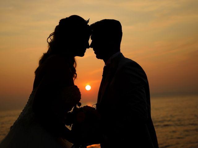 Il matrimonio di Cristel e Giammaria a Scarlino, Grosseto 42