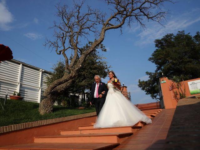 Il matrimonio di Cristel e Giammaria a Scarlino, Grosseto 22