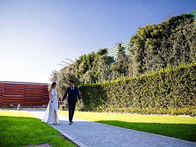 Il matrimonio di Marco e Elena a Bonate Sopra, Bergamo 52