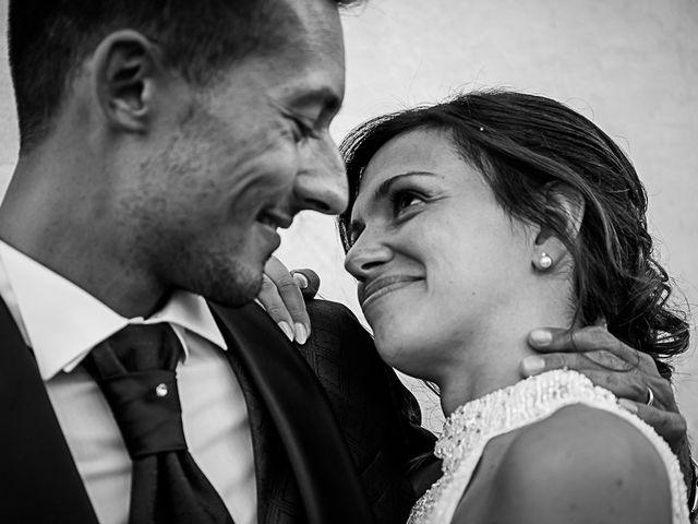Il matrimonio di Marco e Elena a Bonate Sopra, Bergamo 53
