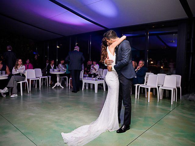 Il matrimonio di Marco e Elena a Bonate Sopra, Bergamo 63