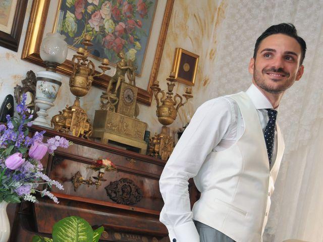Il matrimonio di Carmine  e Valentina  a Roma, Roma 6
