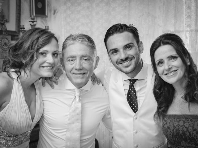 Il matrimonio di Carmine  e Valentina  a Roma, Roma 7