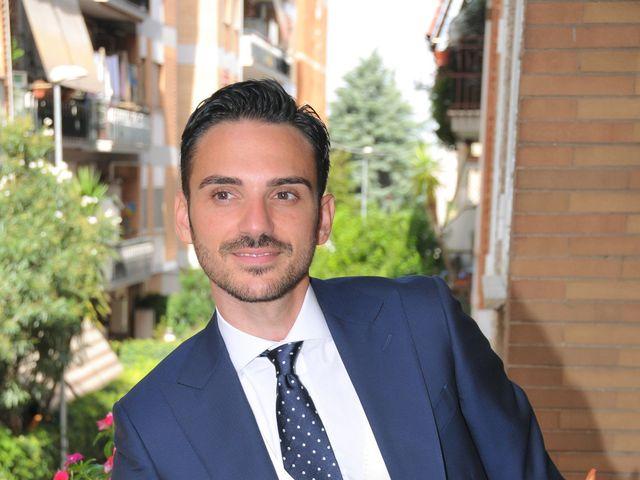 Il matrimonio di Carmine  e Valentina  a Roma, Roma 8