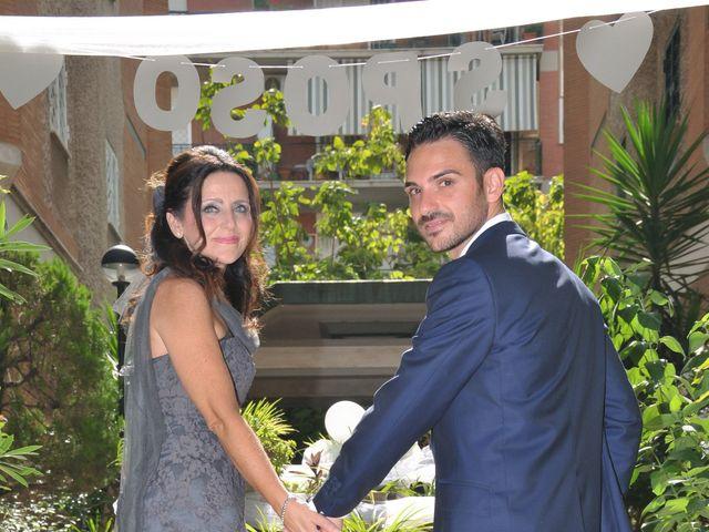 Il matrimonio di Carmine  e Valentina  a Roma, Roma 9