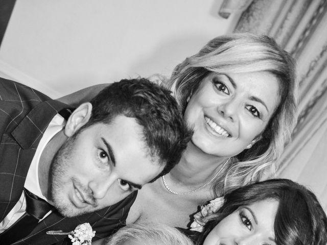 Il matrimonio di Carmine  e Valentina  a Roma, Roma 13