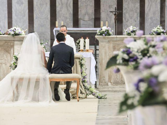 Il matrimonio di Carmine  e Valentina  a Roma, Roma 18