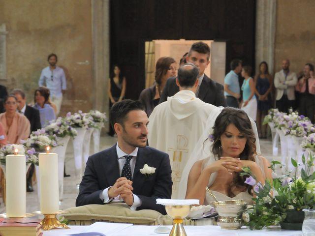 Il matrimonio di Carmine  e Valentina  a Roma, Roma 19