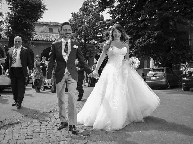 Il matrimonio di Carmine  e Valentina  a Roma, Roma 1