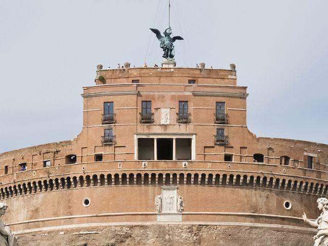 Il matrimonio di Carmine  e Valentina  a Roma, Roma 25
