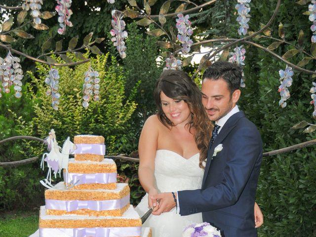 Il matrimonio di Carmine  e Valentina  a Roma, Roma 27