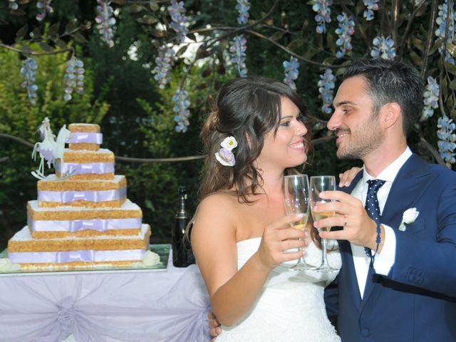 Il matrimonio di Carmine  e Valentina  a Roma, Roma 28