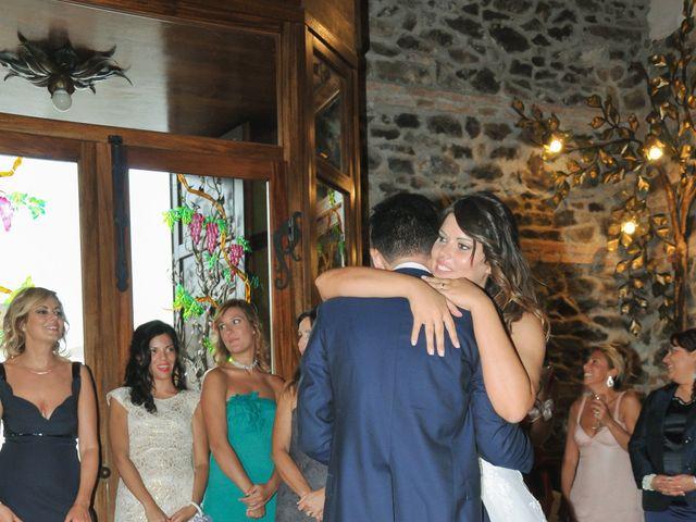 Il matrimonio di Carmine  e Valentina  a Roma, Roma 30