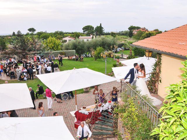 Il matrimonio di Carmine  e Valentina  a Roma, Roma 31