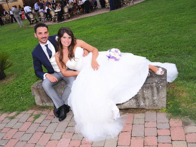 Il matrimonio di Carmine  e Valentina  a Roma, Roma 33