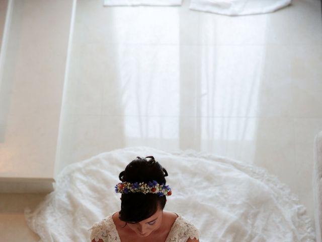 Il matrimonio di Daniele e Denise a Pozzolengo, Brescia 11