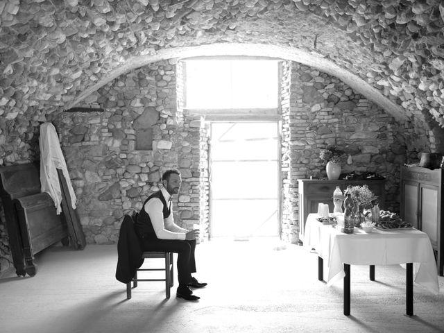 Il matrimonio di Daniele e Denise a Pozzolengo, Brescia 17
