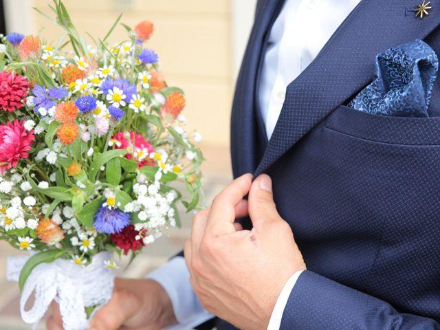 Il matrimonio di Daniele e Denise a Pozzolengo, Brescia 19