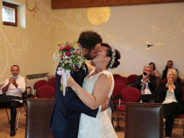 Il matrimonio di Daniele e Denise a Pozzolengo, Brescia 25