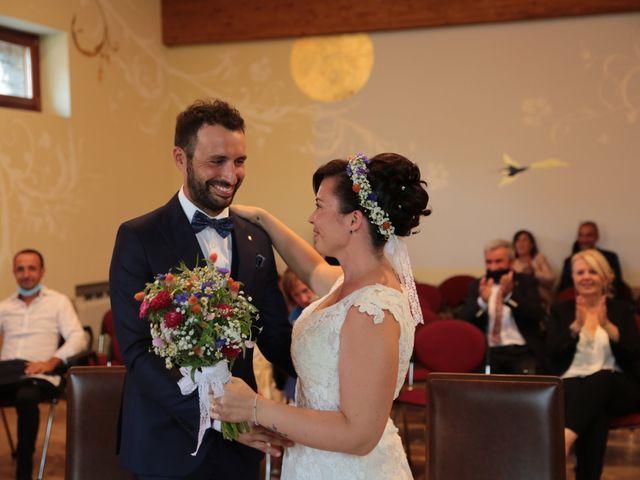 Il matrimonio di Daniele e Denise a Pozzolengo, Brescia 26