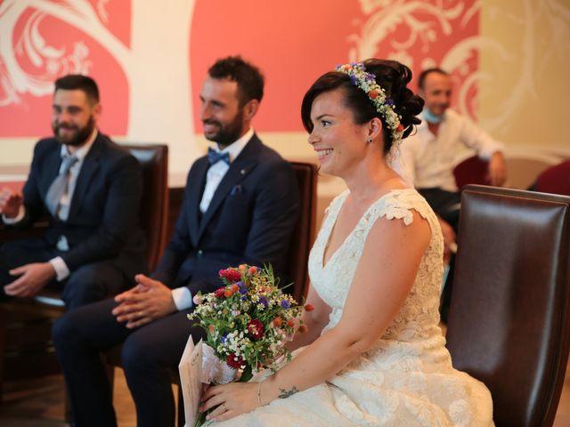 Il matrimonio di Daniele e Denise a Pozzolengo, Brescia 27