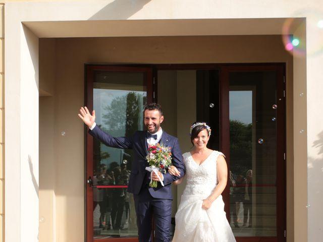 Il matrimonio di Daniele e Denise a Pozzolengo, Brescia 28