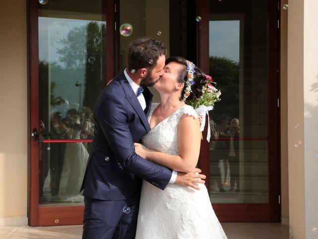 Il matrimonio di Daniele e Denise a Pozzolengo, Brescia 29