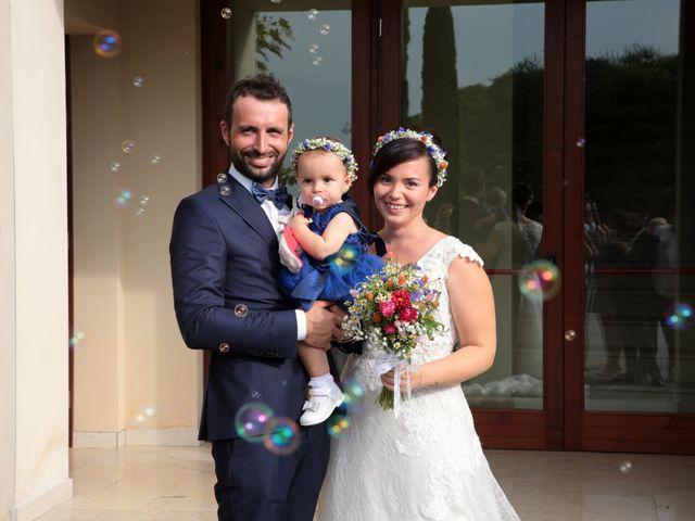 Il matrimonio di Daniele e Denise a Pozzolengo, Brescia 30