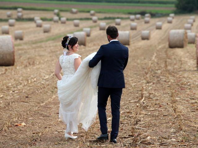 Il matrimonio di Daniele e Denise a Pozzolengo, Brescia 31