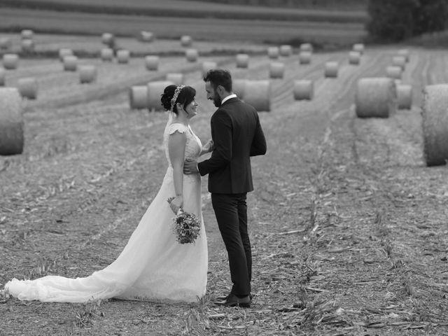 Il matrimonio di Daniele e Denise a Pozzolengo, Brescia 32