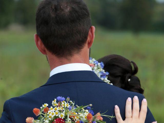 Il matrimonio di Daniele e Denise a Pozzolengo, Brescia 35