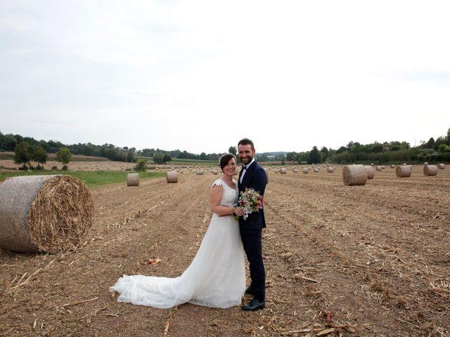 Il matrimonio di Daniele e Denise a Pozzolengo, Brescia 38