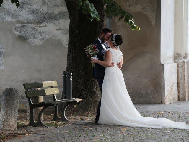 Il matrimonio di Daniele e Denise a Pozzolengo, Brescia 39