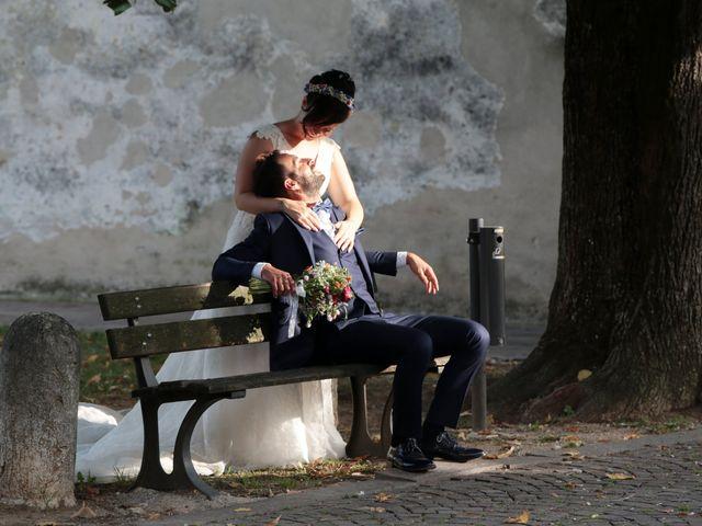 Il matrimonio di Daniele e Denise a Pozzolengo, Brescia 40
