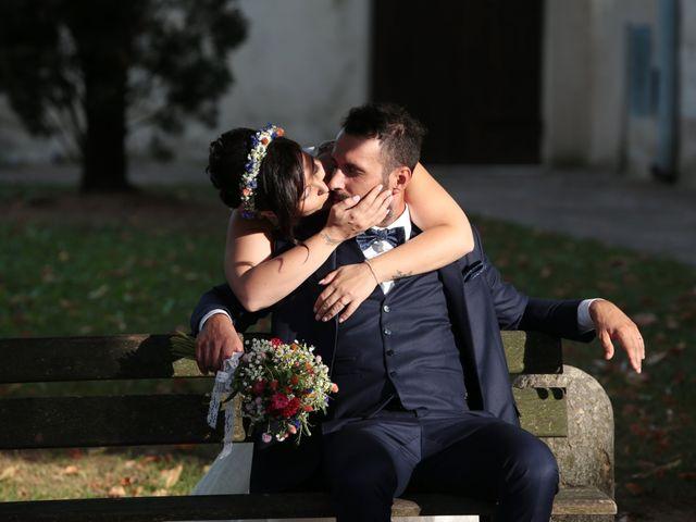 Il matrimonio di Daniele e Denise a Pozzolengo, Brescia 42