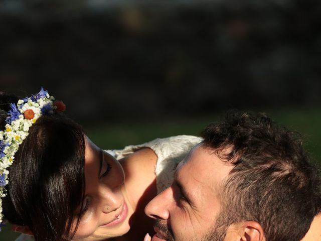Il matrimonio di Daniele e Denise a Pozzolengo, Brescia 43