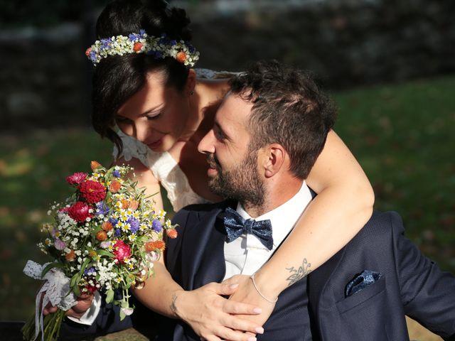 Il matrimonio di Daniele e Denise a Pozzolengo, Brescia 44
