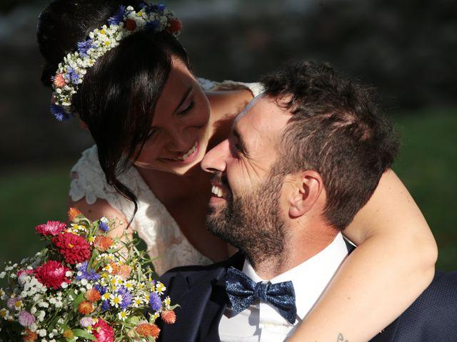 Il matrimonio di Daniele e Denise a Pozzolengo, Brescia 45