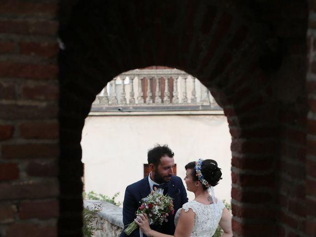 Il matrimonio di Daniele e Denise a Pozzolengo, Brescia 47