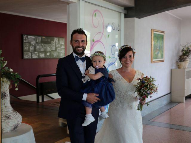 Il matrimonio di Daniele e Denise a Pozzolengo, Brescia 49